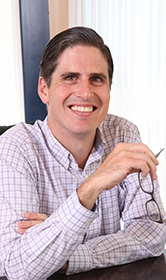 Aaron Buchner