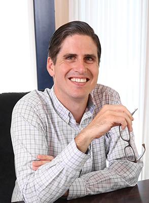 Aaron Buchner CHS, B.Sc (Hons)