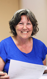 Marianne Shaw