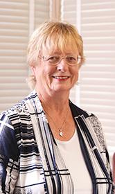 Susan Creasy